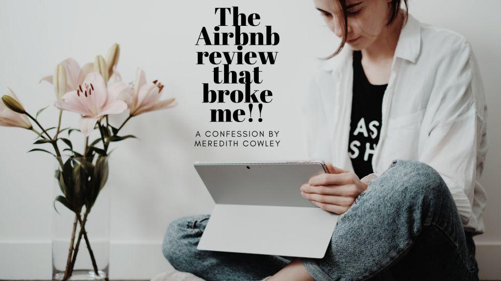 Airbnb Reviews